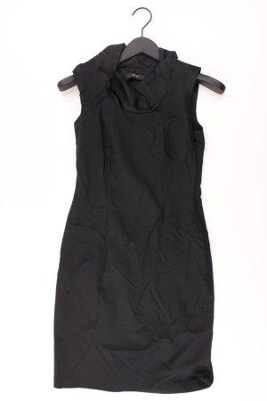 Esprit Abendkleid Größe 34 Ärmellos schwarz