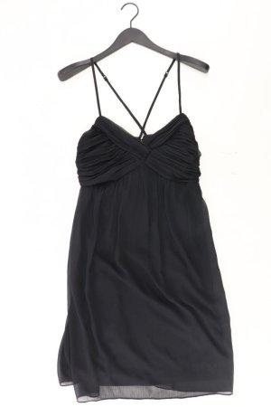 Esprit Abendkleid Größe 42 Träger schwarz