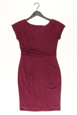 Esprit Abendkleid Größe S lila aus Polyester