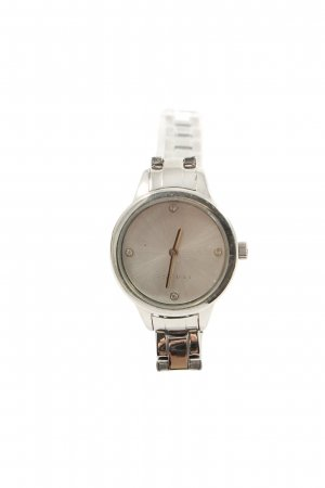 Esprit Analog Watch silver-colored casual look
