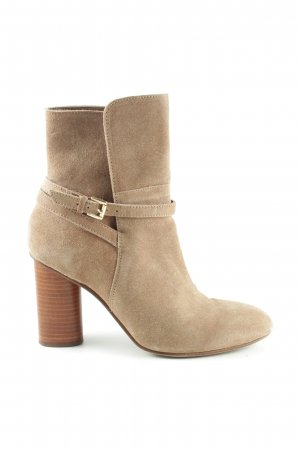 Esprit Ankle Boots creme Casual-Look