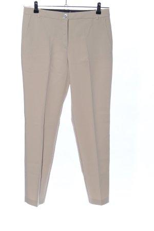 Esprit Pantalon de costume blanc cassé style décontracté