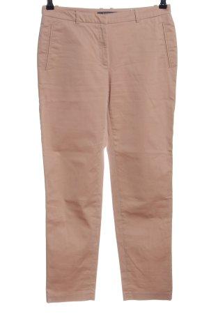 Esprit Pantalone da abito marrone stile casual