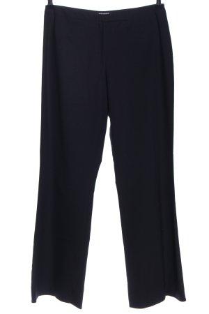 Esprit Anzughose schwarz Elegant