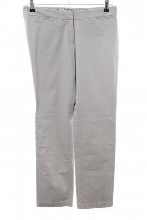 Esprit Pantalon lichtgrijs casual uitstraling