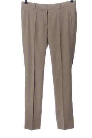 Esprit Pantalon bruin zakelijke stijl