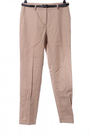 Esprit Pantalon nude zakelijke stijl