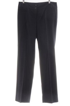 Esprit Pantalon de costume bleu style d'affaires