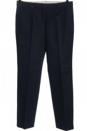 Esprit Pantalón de vestir azul estilo «business»