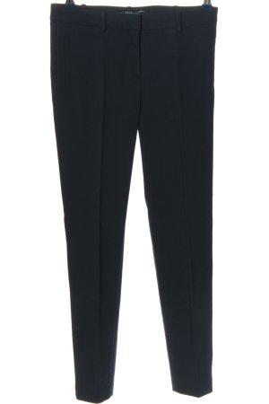 Esprit Anzughose schwarz Business-Look