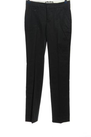Esprit Pantalón de vestir negro estilo «business»
