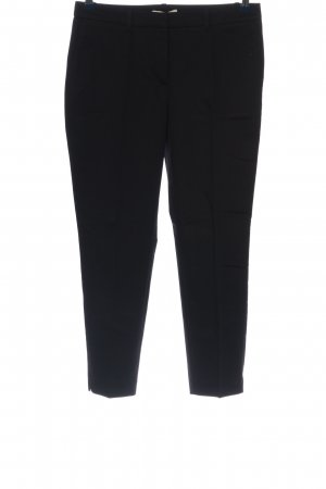 Esprit Pantalon de costume noir style d'affaires