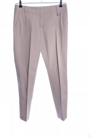 Esprit Pantalón de vestir gris claro look casual