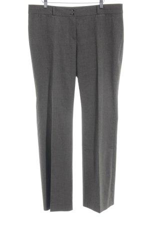 Esprit Anzughose graubraun meliert Business-Look