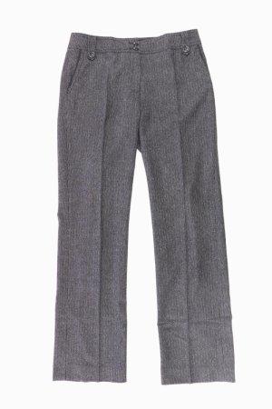 Esprit Anzughose Größe 34 schwarz aus Wolle