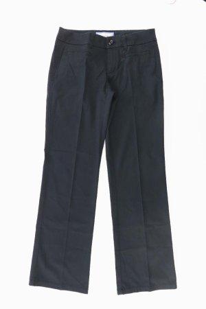 Esprit Anzughose Größe 36 schwarz
