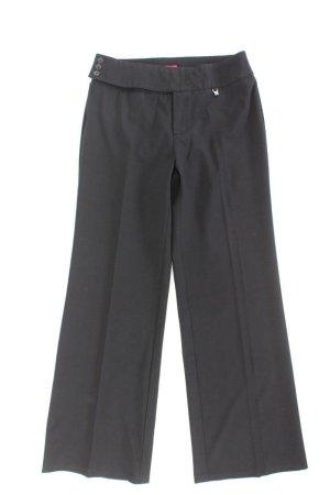 Esprit Anzughose Größe 36 schwarz aus Polyester