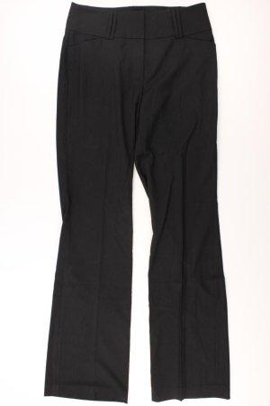 Esprit Spodnie garniturowe czarny Poliuretan