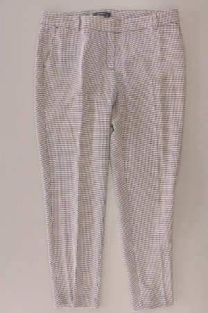Esprit Anzughose Größe 38 grau aus Viskose