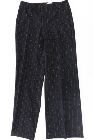 Esprit Anzughose Größe 38 schwarz
