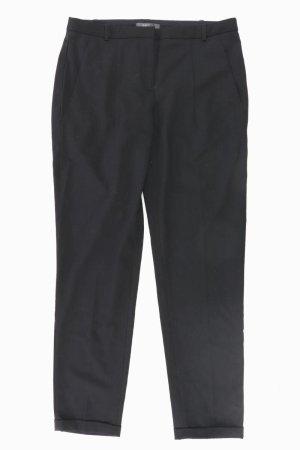 Esprit Anzughose Größe 38 schwarz aus Viskose