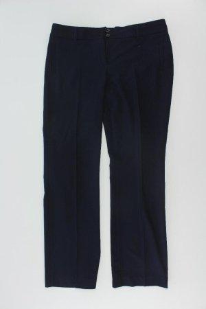 Esprit Anzughose Größe 40 blau