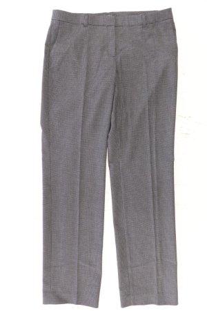 Esprit Anzughose Größe 40 grau aus Polyester
