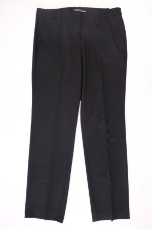 Esprit Pantalón de vestir negro Algodón