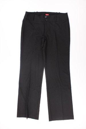 Esprit Anzughose Größe 40 schwarz