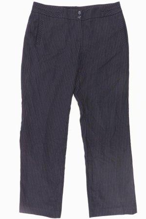 Esprit Anzughose Größe 40 schwarz aus Polyester
