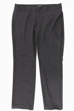 Esprit Anzughose Größe 44 grau aus Polyester