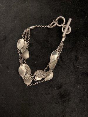 Esprit Silver Bracelet silver-colored