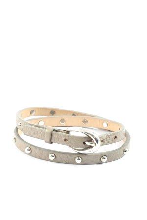 Esprit Bracelet gris clair style décontracté