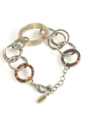 Esprit Armband silberfarben Casual-Look