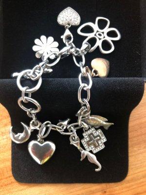 Esprit Charm Bracelet silver-colored