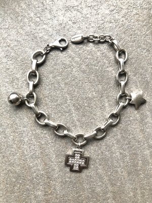 Esprit Charm Bracelet silver-colored