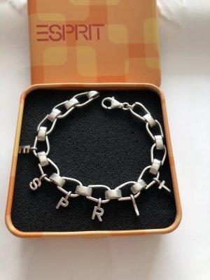 Esprit Armbandje met bedels zilver Zilver