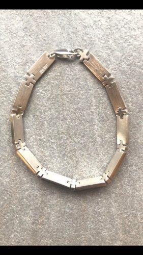 Esprit Bracelet en argent argenté
