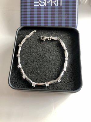 Esprit Armband Silber Zirkonia