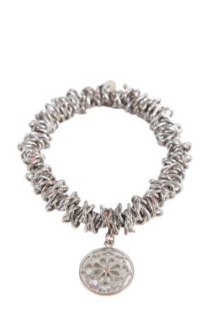 Esprit Bracelet de bras gris clair élégant