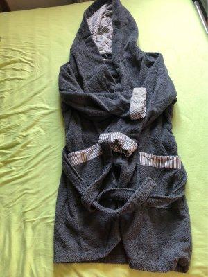 Esprit Dressing Gown grey