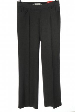 Esprit Baggy Pants light grey flecked casual look