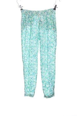 Esprit Baggy Pants allover print casual look