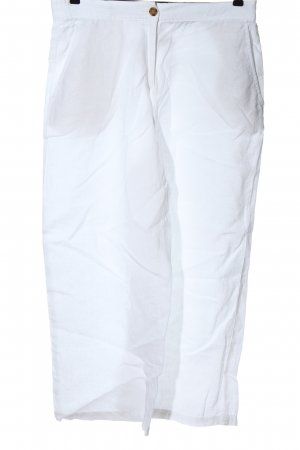 Esprit Baggy Pants white casual look