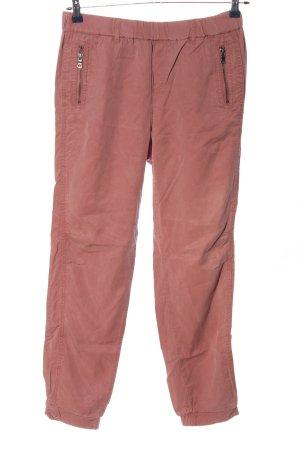 Esprit Baggy Pants pink casual look