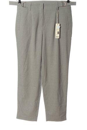 Esprit Luźne spodnie jasnoszary W stylu casual