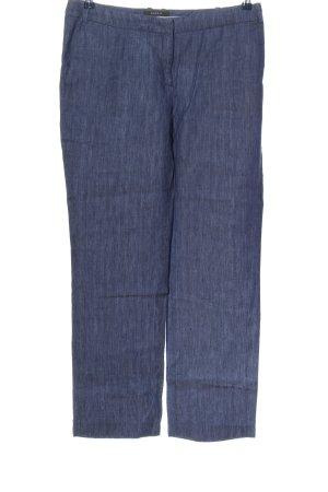Esprit Luźne spodnie niebieski W stylu casual