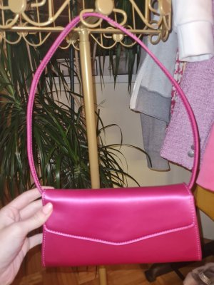 ESPRIT Baguette Tasche Pink