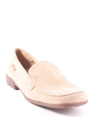 Esprit Ballerinas beige-cognac Casual-Look