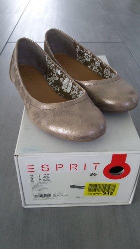 Esprit Ballerinas Gr. 36 (neu)